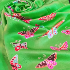 Shawl Premium Mariposa PM02
