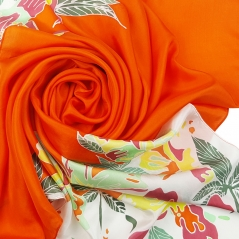 Shawl Exclusive Petals PTL02
