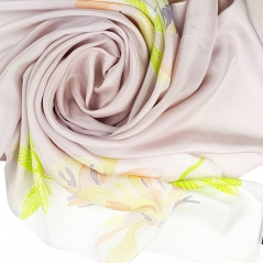 Shawl Exclusive Petals PTL03