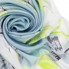 Shawl Exclusive Petals PTL04