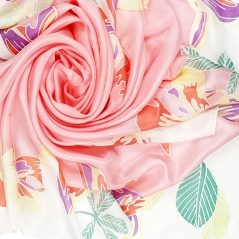 Shawl Exclusive Petals PTL05