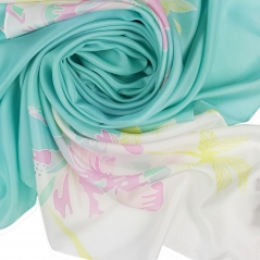 Shawl Exclusive Petals PTL01