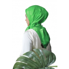 Exclusive Plain 27-Light Green