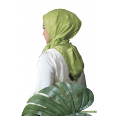 Exclusive Plain 29-Pale Green