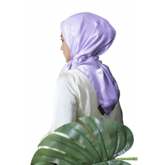 Exclusive Plain 59-Light Purple