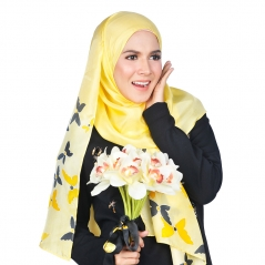 Shawl Exclusive Mariposa MR01