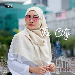 Shawl Exclusive The City 03