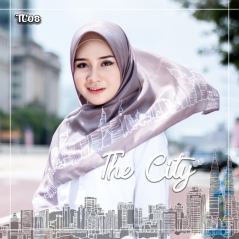 Shawl Exclusive The City 08