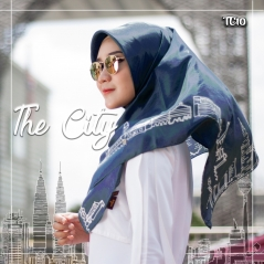 Shawl Exclusive The City 10