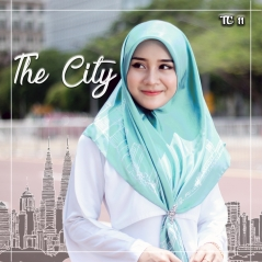 Shawl Exclusive The City 11