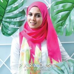 Shawl Exclusive Paradise 02