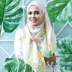 Shawl Exclusive Paradise 03