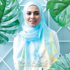 Shawl Exclusive Paradise 04