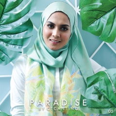 Shawl Exclusive Paradise 05