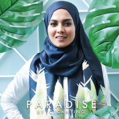 Shawl Exclusive Paradise 06