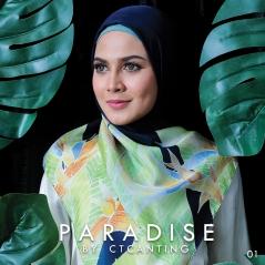 Square Exclusive Paradise 01