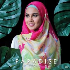 Square Exclusive Paradise 02