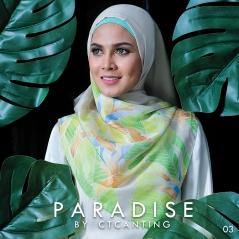 Square Exclusive Paradise 03