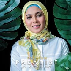 Shawl Premium Paradise 02