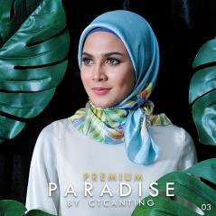 Shawl Premium Paradise 03
