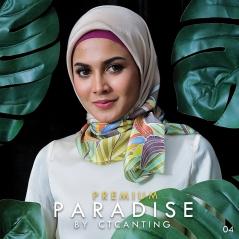 Shawl Premium Paradise 04