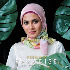 Shawl Premium Paradise 05