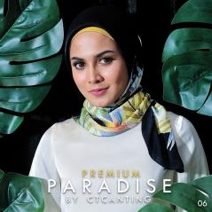 Shawl Premium Paradise 06